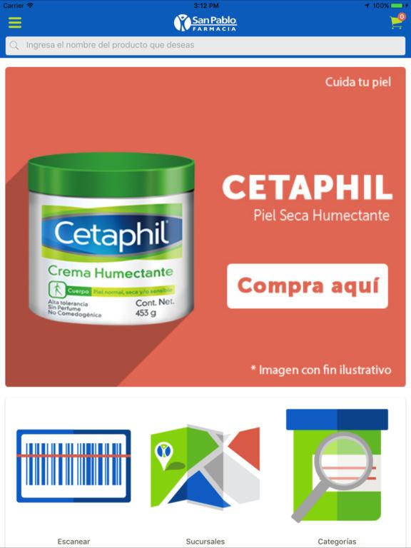 App Shopper: San Pablo Farmacia (Lifestyle)