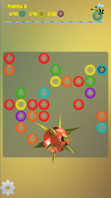 Bubbles Explosion screenshot 4