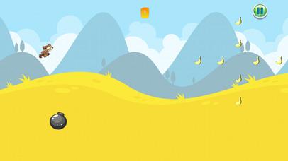 Panic Rabbit Wild Adventure screenshot 2