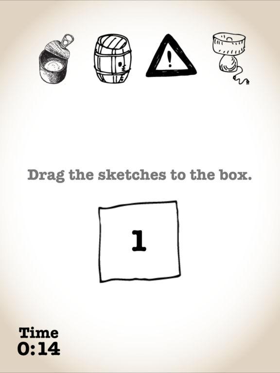 Sketchy Memoryscreeshot 3