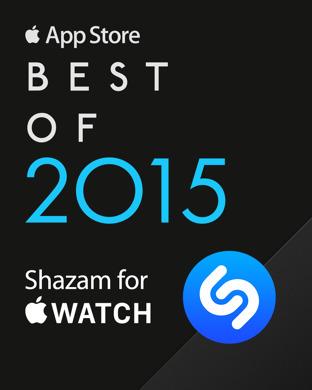 Shazam iPhone Screenshot 8