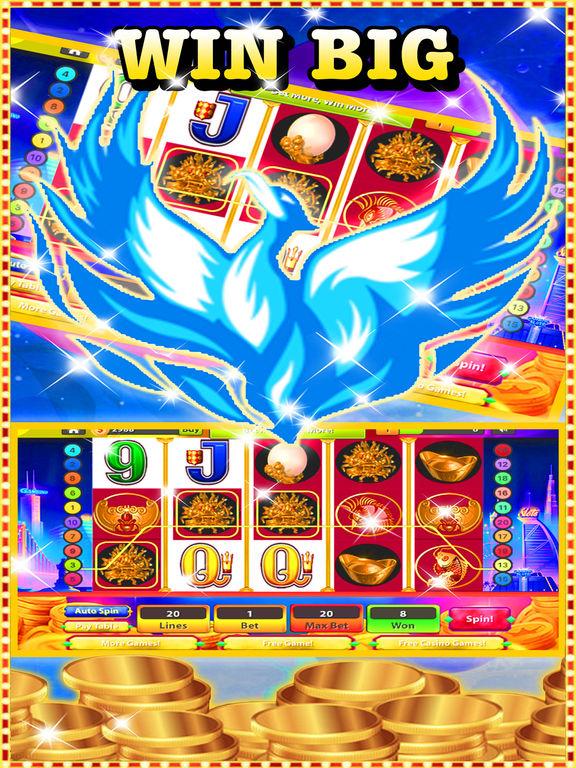 Play 15-20 Line Slots at Casino.com Canada