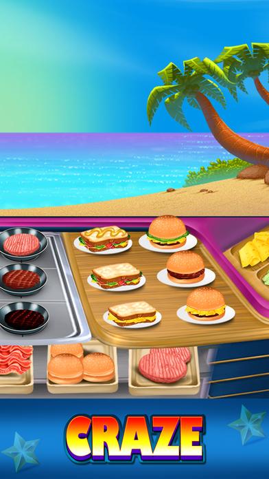 App Shopper Crazy Kitchen Cooking Games Food Maker Kids Chef Games