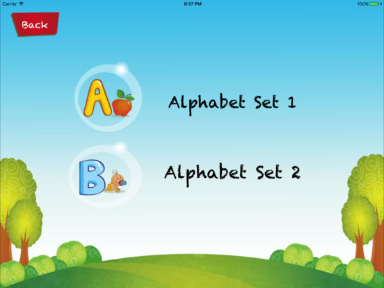 My First ABC's Alphabet Learn and Play Screenshots