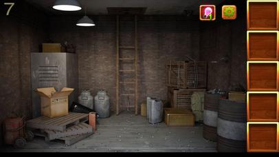 密室逃脱:侦探养成