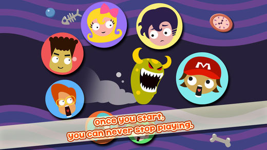 Dumb Ways to Scare, dumb ways to, dumb, scary, scare