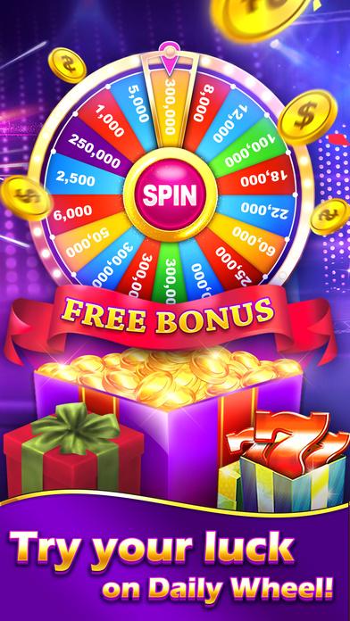 Screenshot 4 DoubleHit Casino — BEST Vegas jackpot slots