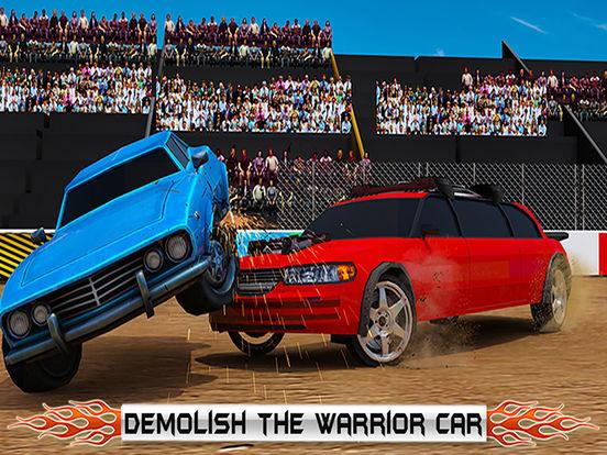 Xtreme Limo: Demolition Derby screenshot 6