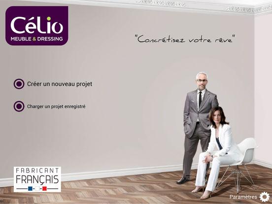 App shopper meubles c lio configurateur lifestyle for Celio meuble