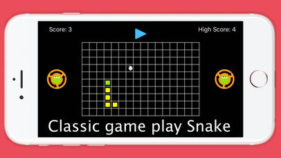 Classic Snake Game Classic Snake G...