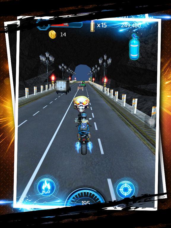 App Shopper: Street Road Racing 3D - Extreme Bike Chase ...