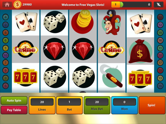 Best free casino games for ipad top performing slot machines