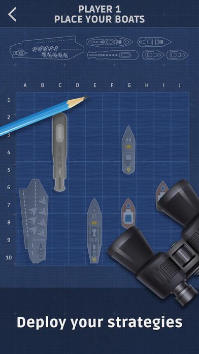 Battleship ∙ screenshot 3