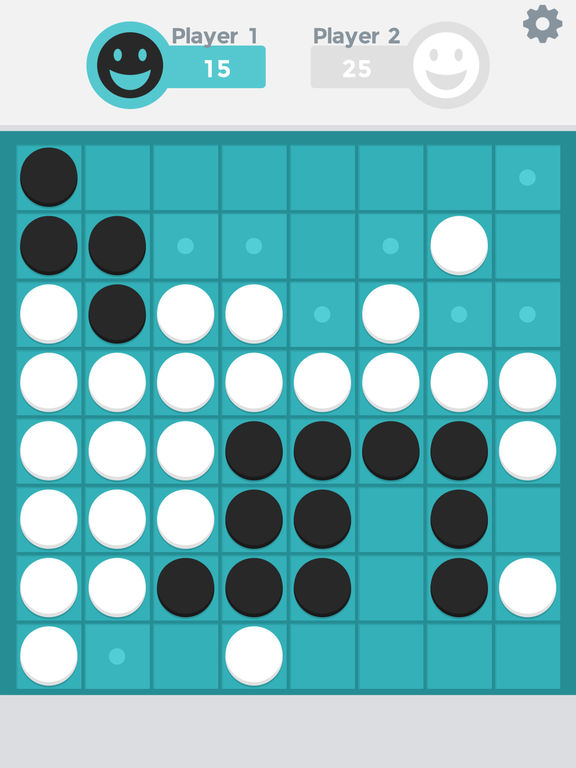 othello game app