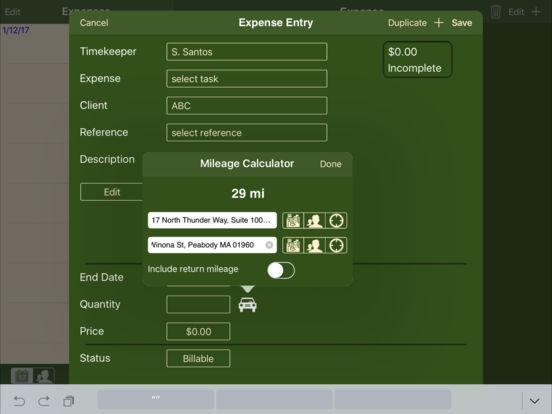 iSlips iPad Screenshot 3