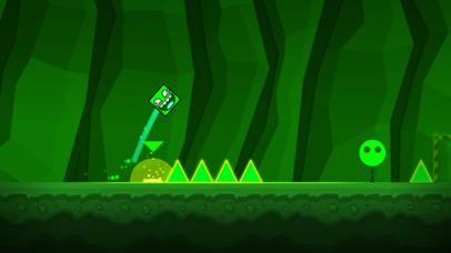 Geometry Dash World screenshot 5