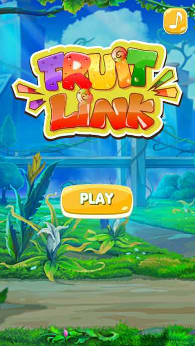 Fruit Link Deluxe 2017 Screenshot