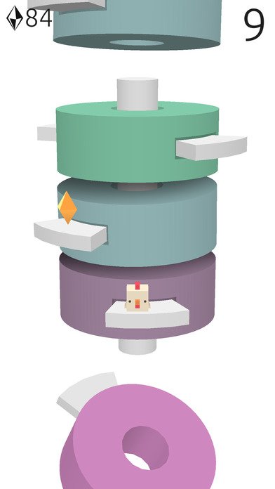 Ring Tower Screenshot