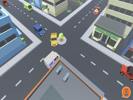 Скачать игру Cross Drive