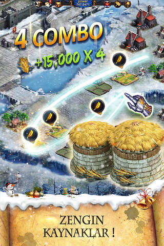 Clash of Kings: The West screenshot 1
