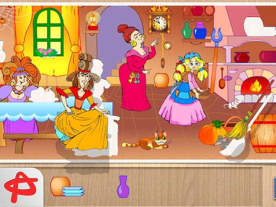 Скачать Shadow Shapes: Бесплатные Сказки и Пазлы для Детей