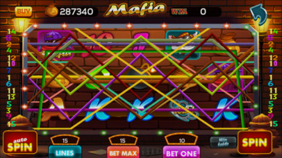 Screenshot 4 Jackpot Slots Mania