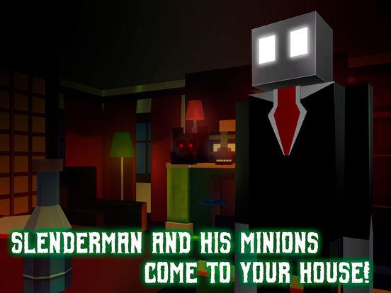 Slender Deadly Horror Hunting Full screenshot 5