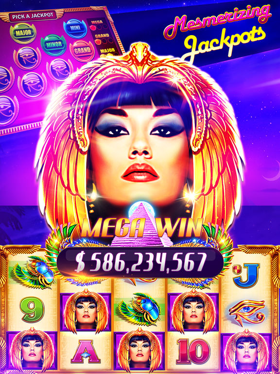 slots - house of fun vegas casino games itunes