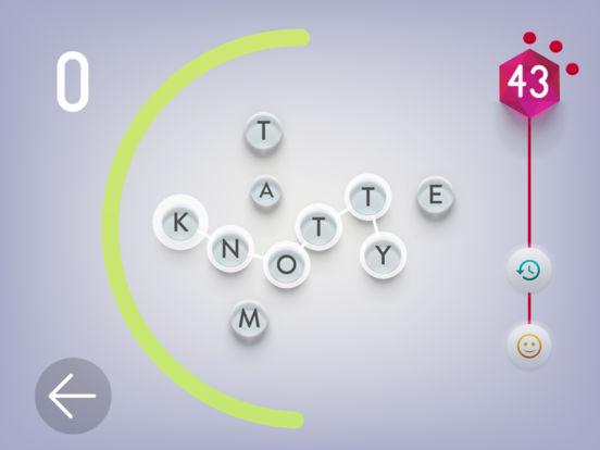 Alpha Swipe Lite screenshot 9