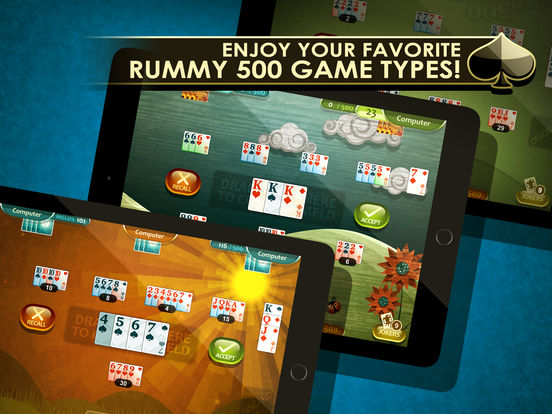 What Makes 13 Cards Rummy So Popular