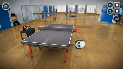 Table Tennis Touch Скриншоты4