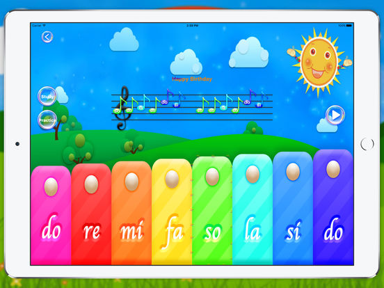 App Shopper Baby Songs Piano Music Learning For Kids