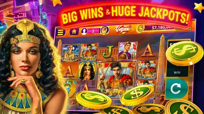Screenshot 3 High 5 Vegas Free Slots Casino