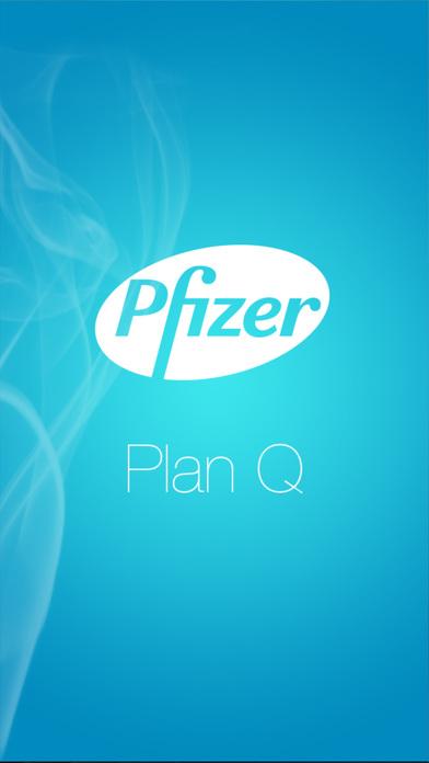 Plan Q iPhone Screenshot 1
