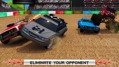 Xtreme Limo: Demolition Derby screenshot 3