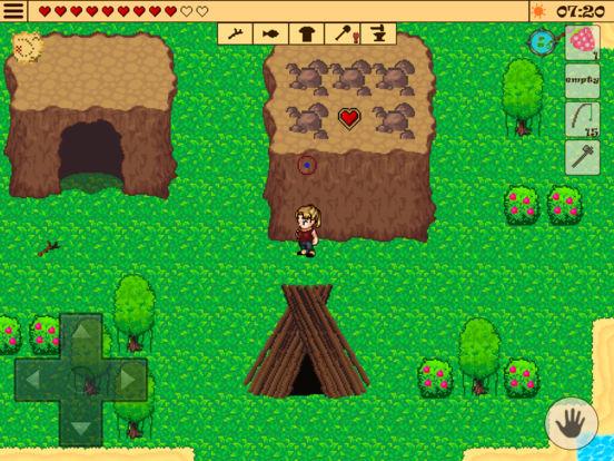 Скачать игру Survival RPG - The lost treasure adventure