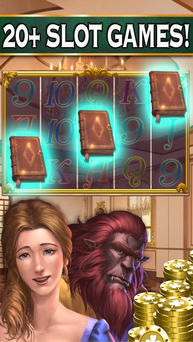 slot games with bonus
