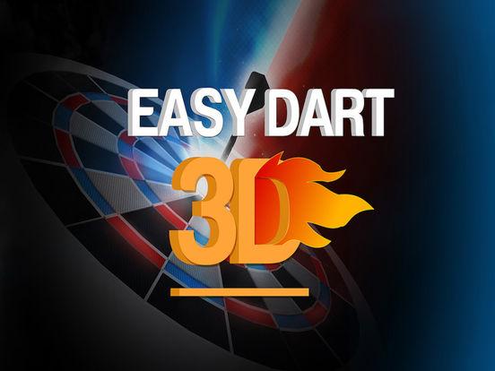 Easy Darts 3D Pro на iPad