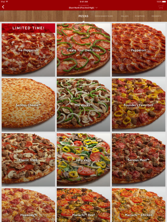donatos finding the new pizza discussion Donatos: finding the new pizza cases donatos: finding the new pizza cases abstract the pizza segment of the fast-food industry is very aggressive as people s tastes change and new diets become the rage, restaurant chains must decide if and how to respond.