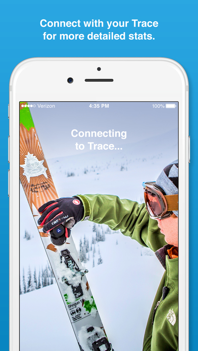 AlpineReplay Ski & Snowboard iPhone Screenshot 4