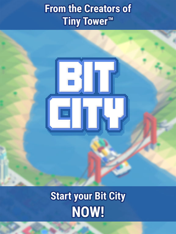 Bit City screenshot 10