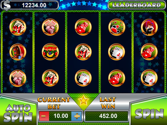 Slots lv casino review