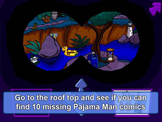 Скачать игру Pajama Sam 2: Thunder and Lightning
