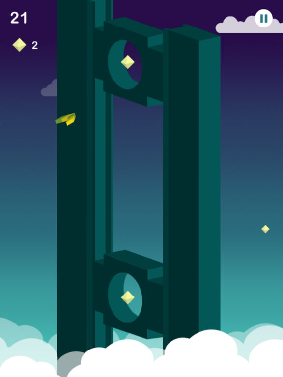 Endless Flight screenshot 6