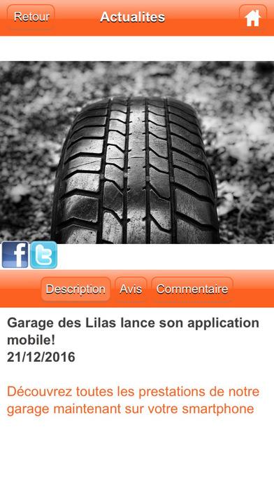 App shopper garage des lilas utilities for Garage les lilas
