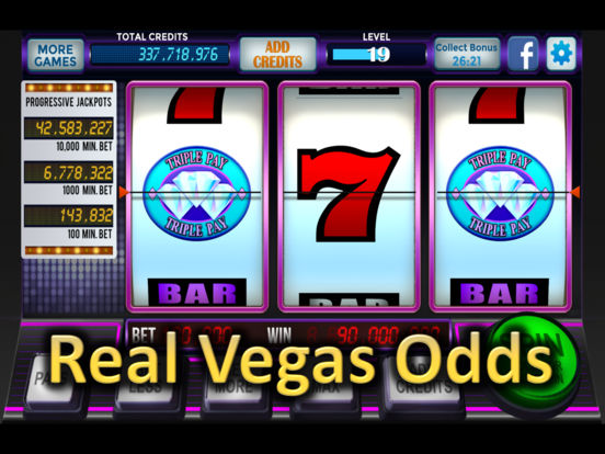 Vegas Diamond Slotsscreeshot 3