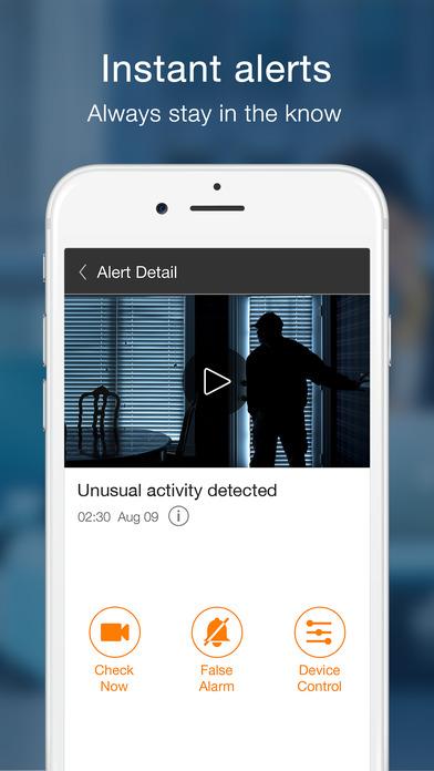 App Shopper: Sentri - All-in-one Smart Home Monitoring