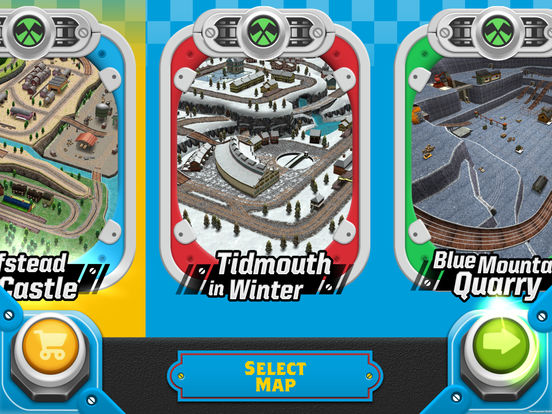 Thomas & Friends: Race On!screeshot 5