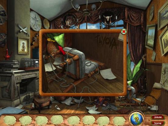 The Smugglers Treasure PRO screenshot 7
