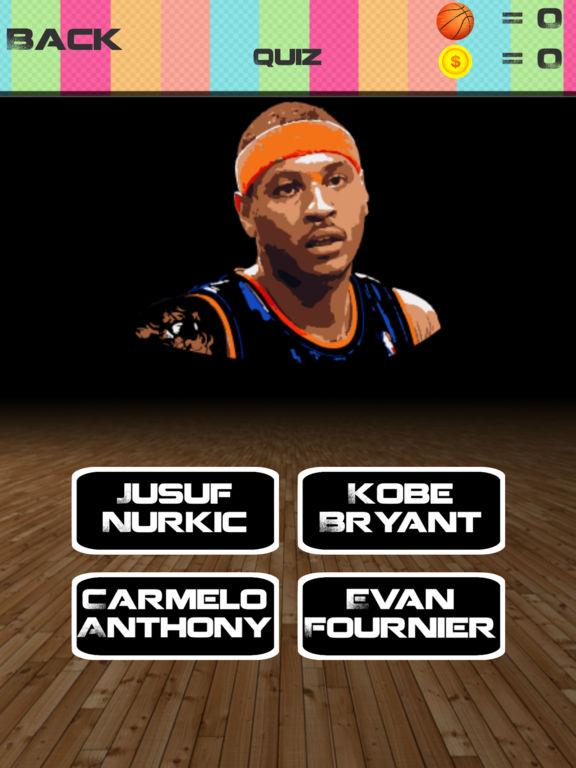 Am i dating a player quiz nba basketball